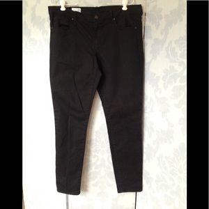 Black Gap 1969 Legging jean
